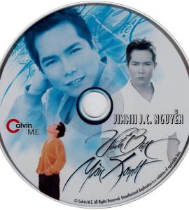 Jimmii J.C. Nguyễn – Vĩnh biệt màu xanh