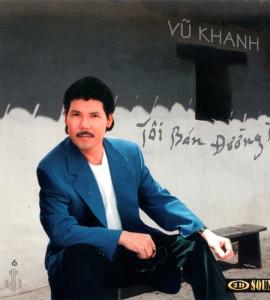 Vũ Khanh – Tôi bán đường tơ