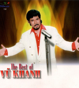 The best of Vũ Khanh
