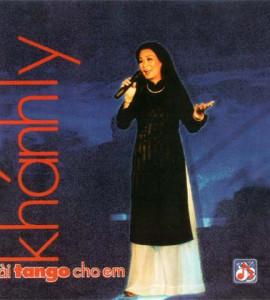 Khánh Ly – Bài Tango cho em