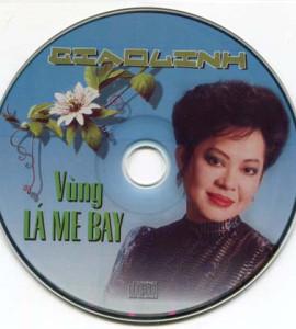 Giao Linh – Vùng lá me bay