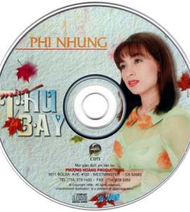 Phi Nhung – mùa thu lá bay