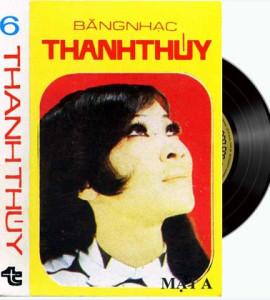 Thanh Thúy 6 (2cd)