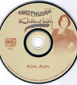 Kim Anh – Con thuyền không bến