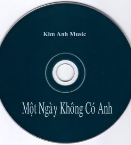 Kim Anh – Một ngày không có anh