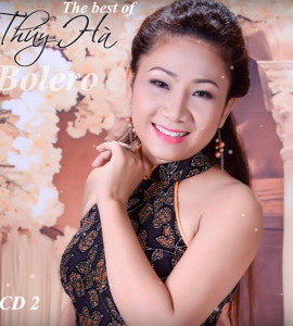 The best of Thúy Hà CD2