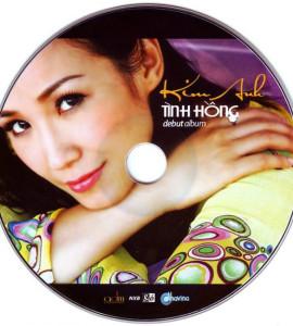 Kim Anh – Tình hồng