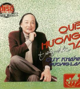 Duy Khánh – Hương Lan – Quê hương ta