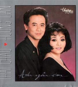 Thái Châu – Hương Lan – Anh yêu em