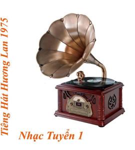 Hương Lan – Nhạc tuyển chọn 1