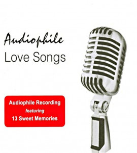 Audiophile Love Songs