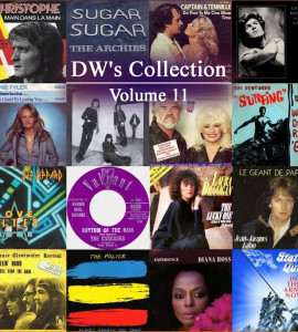 DW's Collection Volume 11 CD1