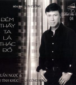 Tình Khúc Trịnh Công Sơn – Đêm thấy ta là thác đổ