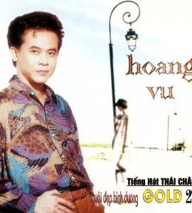 Thái Châu – Hoang Vu