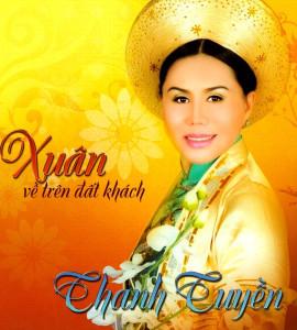 Thanh Tuyền – Xuân về trên đất khách