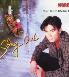 Mạnh Quỳnh – Sông quê