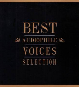 Best Audiophile Voices Selection