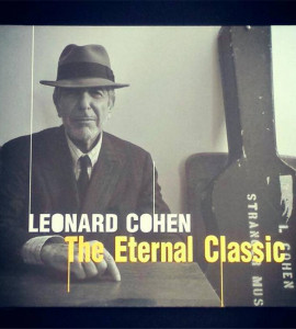 Lenard Cohen – The Eternal Classic