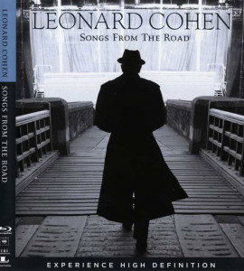 Leonard Cohen – Songs From The Road