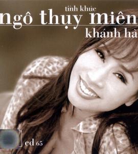 Khánh Hà – Tình khúc Ngô Thụy Miên