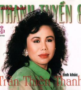 Thanh Tuyền 8 – tình khúc Trần Thiện Thanh