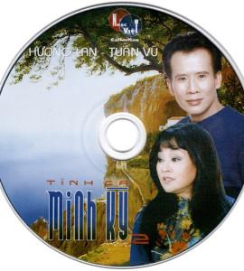 Tuấn vũ Hương Lan – Tình ca Minh Kỳ 2
