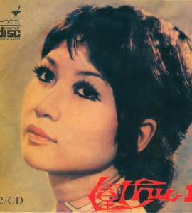 Tiếng hát Lệ Thu 1 ( cd 1)