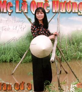 Hương Lan – Mẹ là quê hương