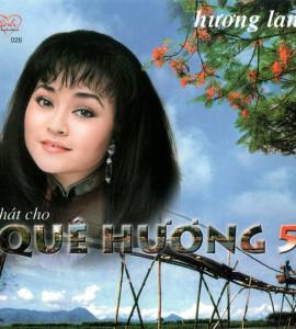 Hương Lan – Hát cho quê hương 5