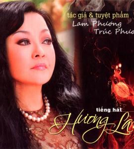 Tiếng Hát Hương Lan – Lam Phương , Trúc Phương