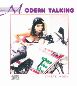 hòa tấu Modern Talking