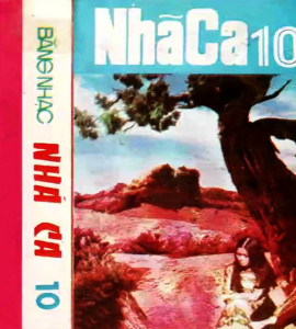 Nhã ca 10  ( cd 2)
