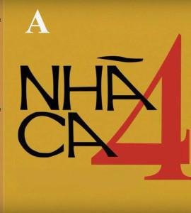 Nhã ca 4 ( cd 1)