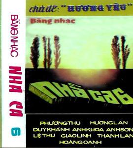 Nhã ca 6 ( cd 1)