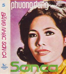Sơn Ca 5 – Phương Dung( 2cd)