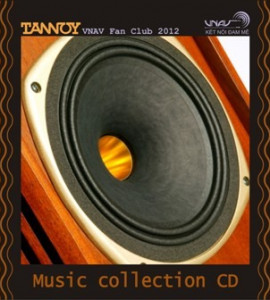 Tannoy- music collection vol 1