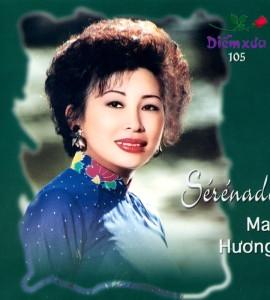 Serenade- Mai Hương(dx15)