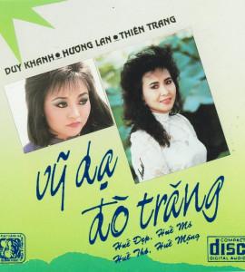 Vỹ dạ đò trăng – Duy Khánh – Hương Lan – Thiên Trang (GN30)