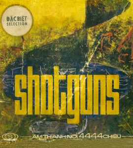 shotgun đặc biệt 6(2cd)