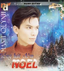 Mạnh Quỳnh – tiếng hát đêm noel
