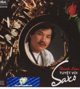 Saxophone tuyệt với – Thanh Lâm 2( asia38)