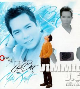 Jimmy Nguyễn – Vĩnh biệt màu xanh
