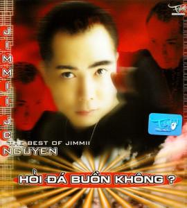 jimmy Nguyễn – Hỏi đá có buồn không