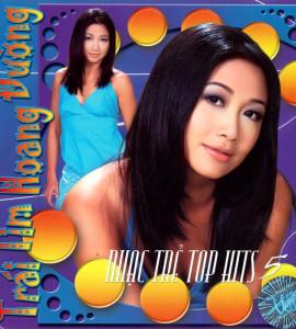 Trái Tim Hoang Đường – Nhạc Trẻ Top Hits (TNCD235)