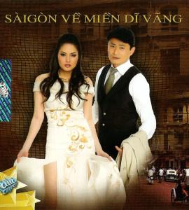 Sài Gòn về miền dĩ vãng (asia303)