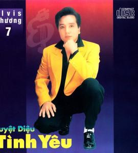 Tuyệt diệu tình yêu – Elvis Phương