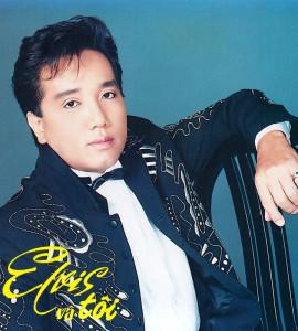 Và tôi- Elvis Phương