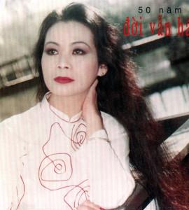 50 năm đời vẫn hát- Khánh Ly