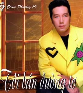 Tôi bán đường tơ- Elvis Phương