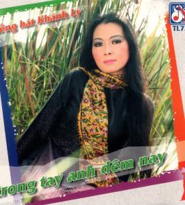 Trong tay anh đêm nay – Khánh Ly (TLCD73)